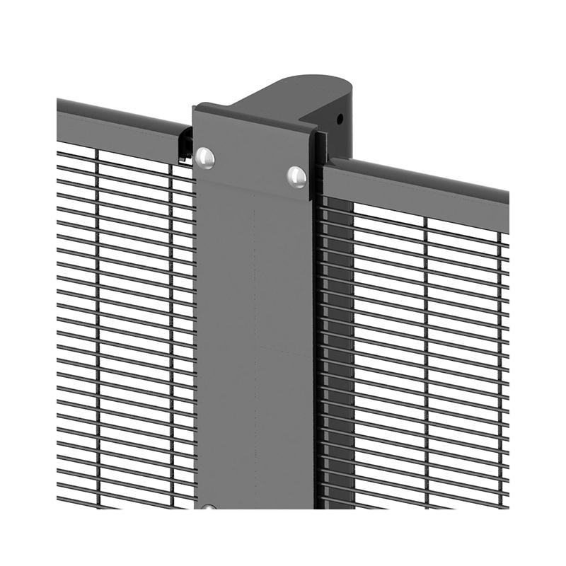 recinzione metallica di sicurezza securifor 2d betafence. Black Bedroom Furniture Sets. Home Design Ideas