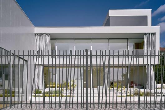 Betafence-recinzioni-design-natura-casa-privata-Novità Creazen