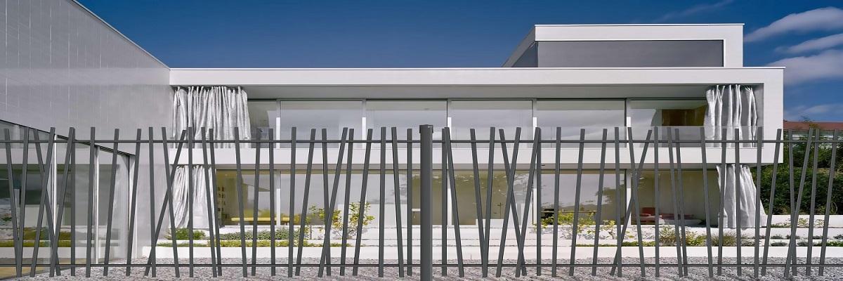 Creazen betafence recinzioni di design - Recinzione casa prezzi ...
