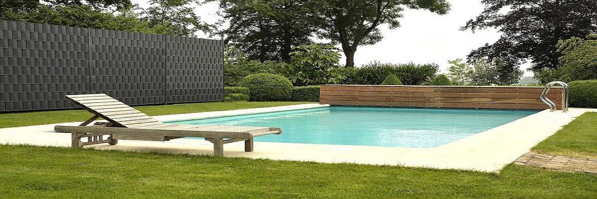 Recinzioni oscurate per privacy e bellezza giardino - Recinzioni per giardini ...
