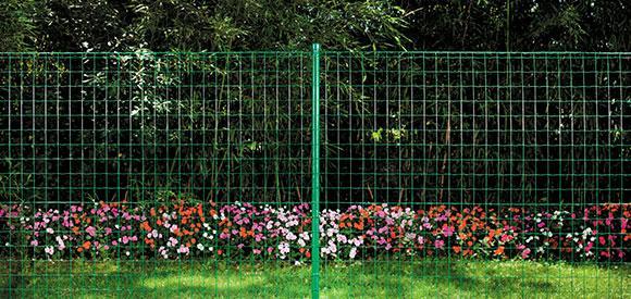 Recinzione Reti Per Giardino.Recinzioni Per Giardino