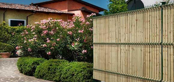 Recinzioni Per Giardino Casa.Betafence Sistemi Di Oscuramento