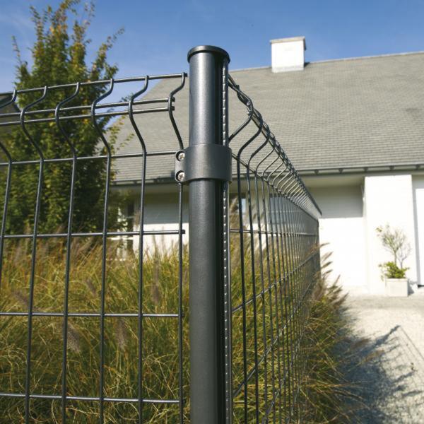 recinzione residenziale bekafor classic betafence. Black Bedroom Furniture Sets. Home Design Ideas