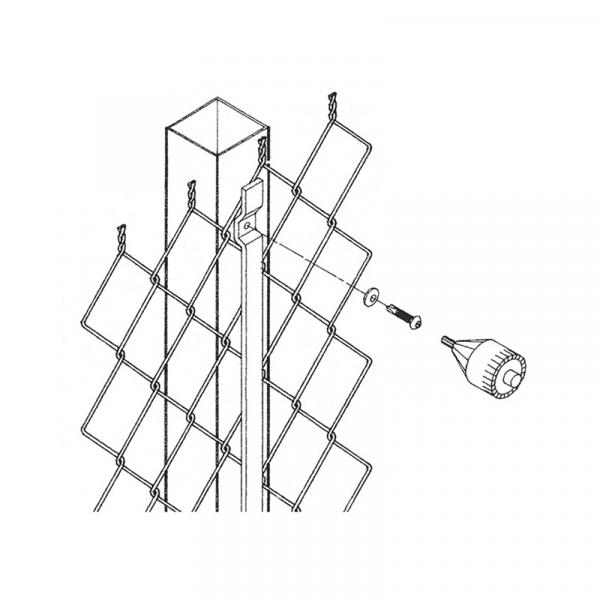 galvanised-chainlink-z2