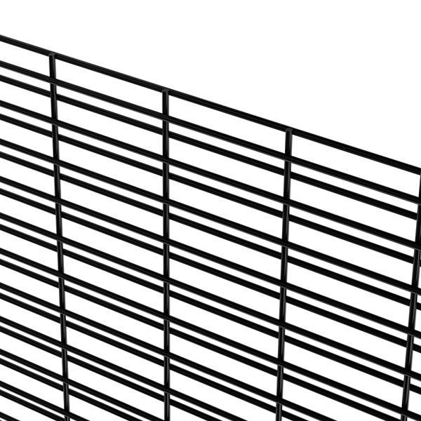 High security - panels Betafence - Securifor 4D