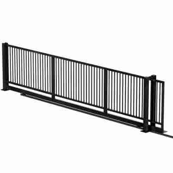 Cancello modulare | Cancelli scorrevoli